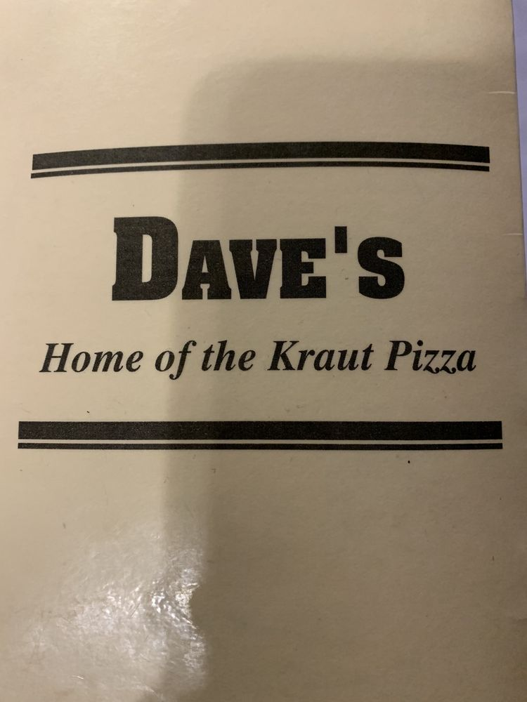 Dave's Place: 243 N Central Ave, Superior, NE