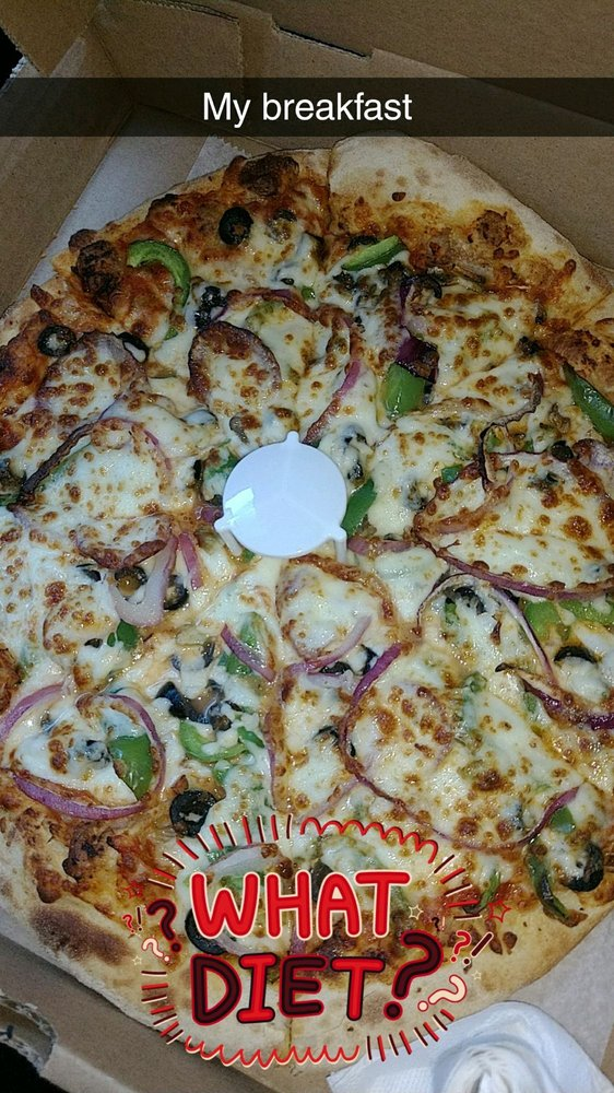 Italiano Pizzeria: 1117 Ritchie Rd, Capitol Heights, MD