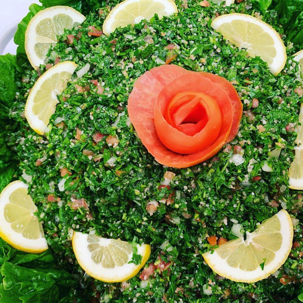 Cedars Grill Mediterranean Cuisine