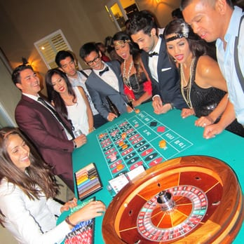 Casino party ca gambling hangover youtube