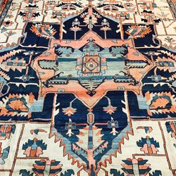 Photo Of Aladdin Oriental Rug Gallery Kansas City Mo United States Sorapi
