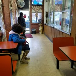 Photo Of Southside African Resturant Chicago Il United States Front The