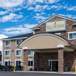 Photo Of Yellowstone Park Hotel West Mt United States