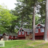 Photo of Camp Canadensis - Plymouth Meeting, PA, United States. cabins
