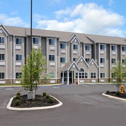 Photo Of Microtel Inn Suites By Wyndham Manchester Tn United States
