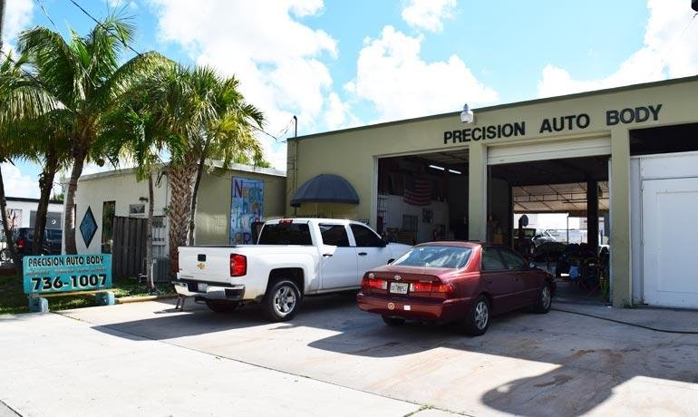 Towing business in Boynton Beach, FL