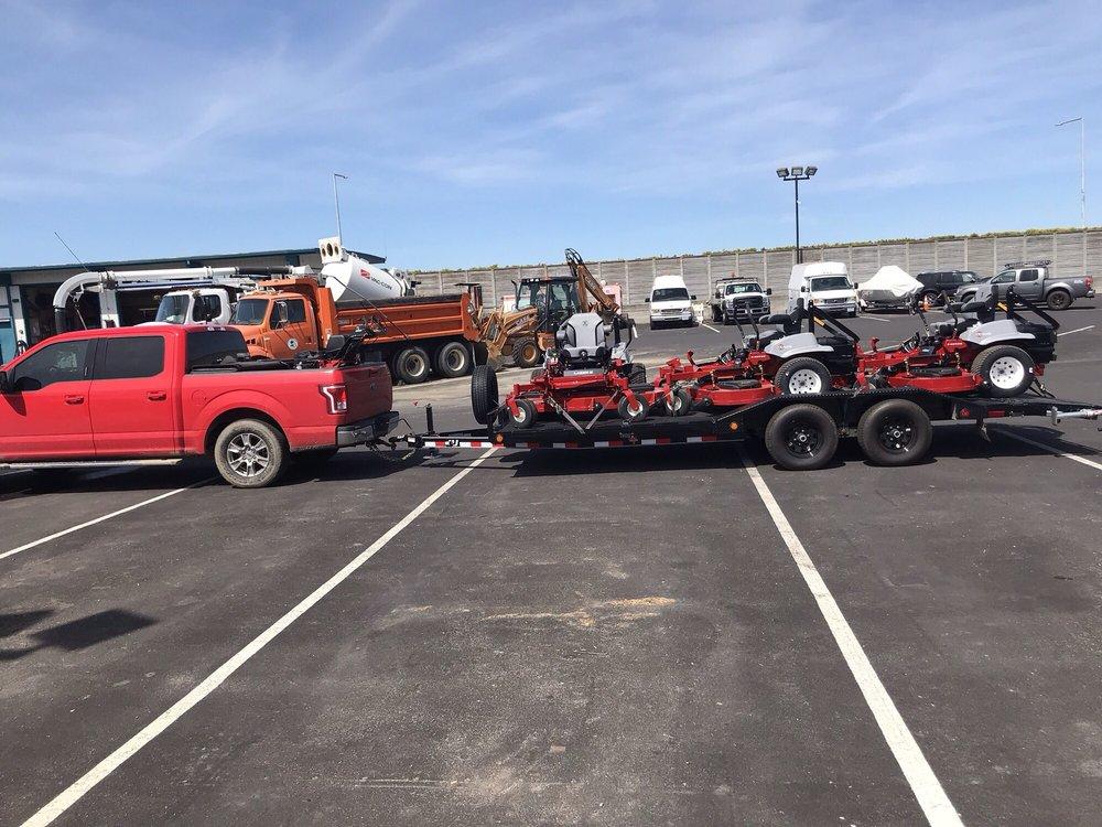 Powered Outdoor Equipment: 2947 Colusa Hwy, Yuba City, CA