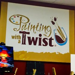 Painting With A Twist 37 Photos 35 Reviews Art Classes 728 W