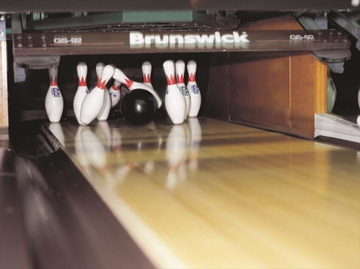Arrowhead Bowl: 3535 Main St, Keokuk, IA