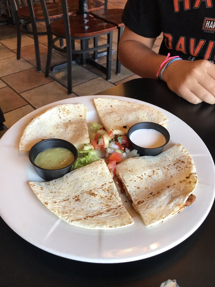 Photo of Los Agaves Mexican Grill: Sisters, OR