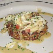 Jumbo Lump Crab Cake - Menu - Vic & Anthony's Steakhouse - Houston