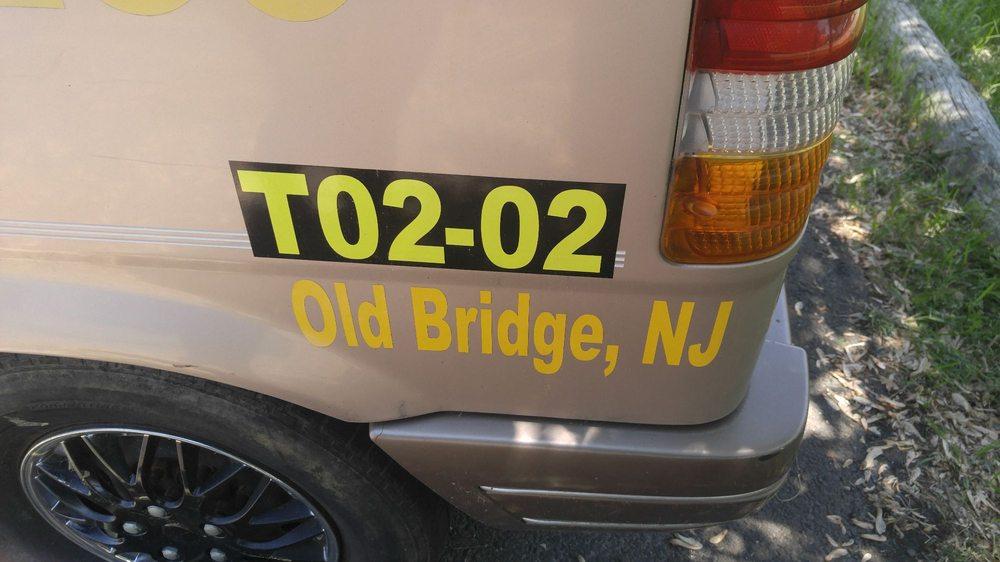 Unique Cab Service: 3171 Rt 9 N, Old Bridge Township, NJ