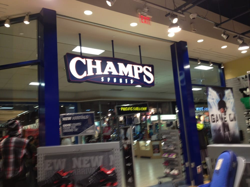 Champs: 4400 Sergeant Rd, Sioux City, IA