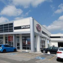 spitzer kia cleveland 14 photos 10 reviews car dealers 3414 brookpark rd old brooklyn. Black Bedroom Furniture Sets. Home Design Ideas