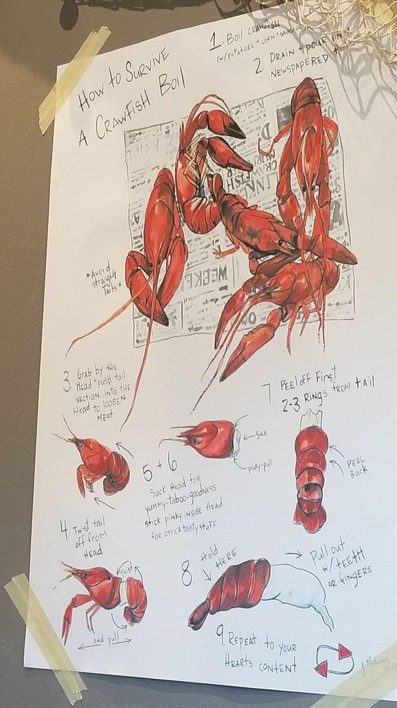 The Crab Cracker - 128 Photos & 20 Reviews - Cajun/Creole
