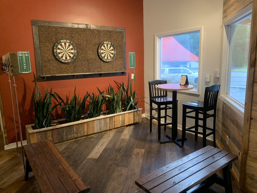BearWaters Brewing Company - Maggie Valley: 4352 Soco Rd, Maggie Valley, NC