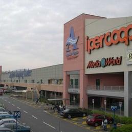 Foto su centro commerciale acquario yelp for Acquario vignate