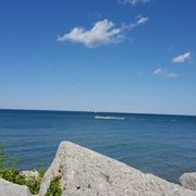How Can You Photo Of Beach Air Motel Kenosha Wi United States The View