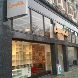 Lundia Wohnaccessoires Weteringschans 130 Centrum