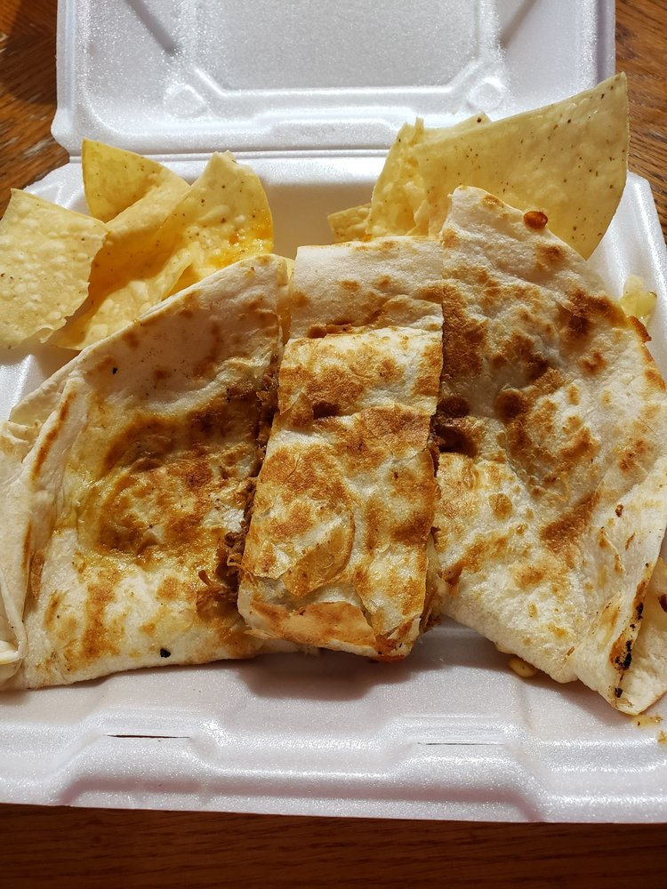 Diabio's Southwest Grill: 105 N West St, Bainbridge, GA