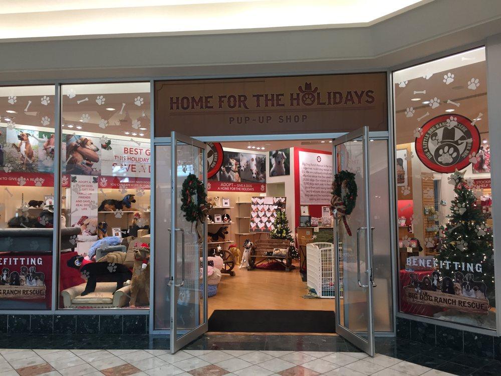 PAWS For Love Pup-Up Shop: 3101 Pga Blvd, Palm Beach Gardens, FL