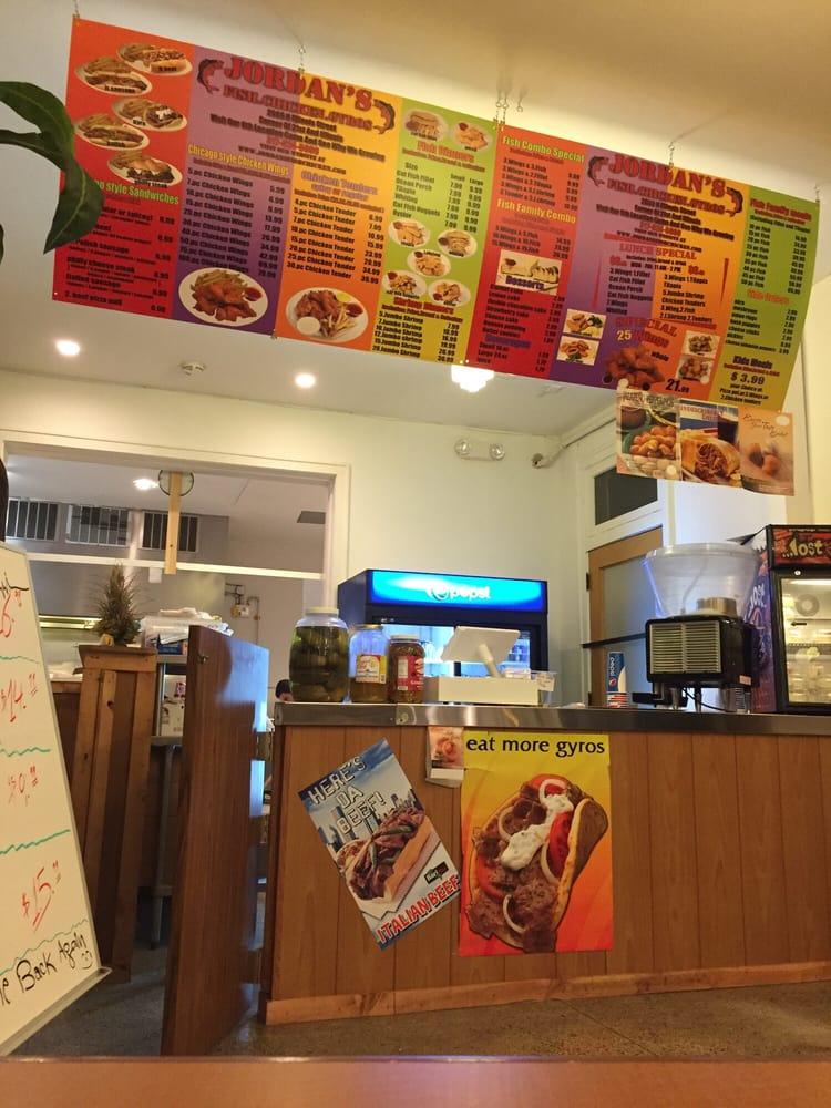 Jordan s fish chicken 9112 e 21st st for Jordan s fish and chicken