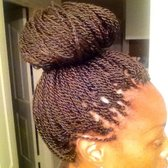 Photo of Sister Sister African Hair Braiding - Phoenix, AZ, United ...
