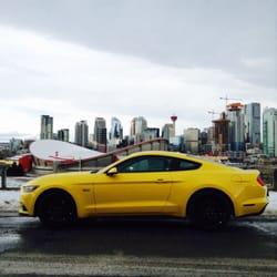 Photo of Maclin Ford - Calgary AB ... & Maclin Ford - 11 Photos - Car Rental - 135 Glendeer Cir SE ... markmcfarlin.com