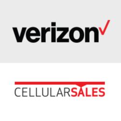 Verizon Authorized Retailer - Cellular Sales