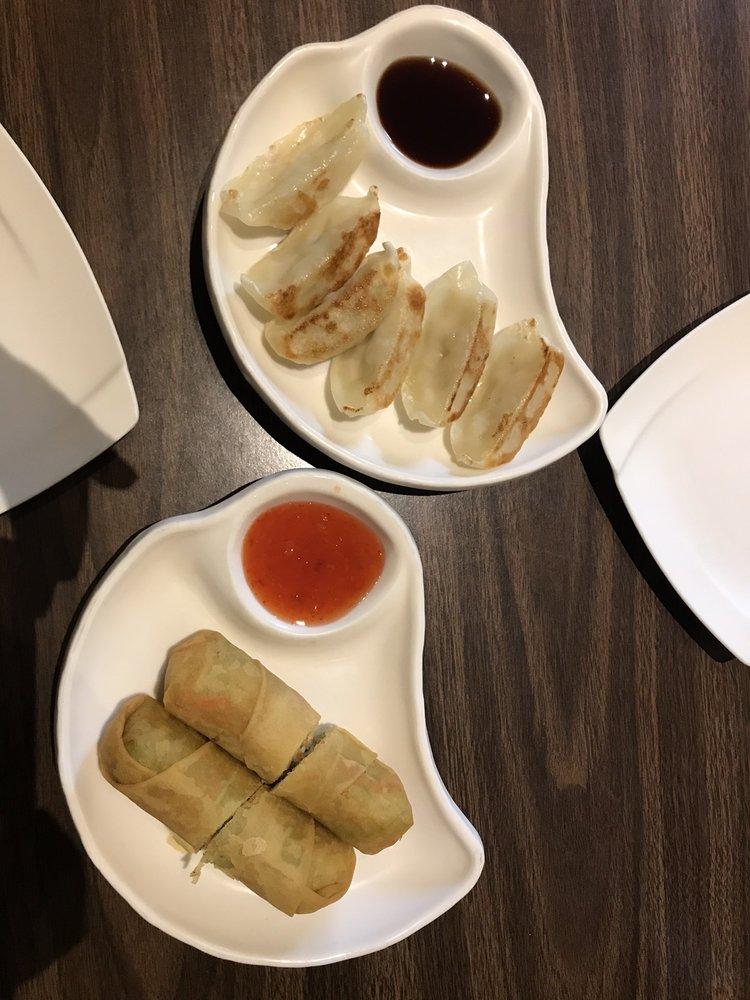 John's Asian Cuisine: 100 Mill St, Danville, PA