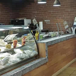 Liyu cafe ethiopian cuisine 11 avis restaurant for Abol ethiopian cuisine silver spring md