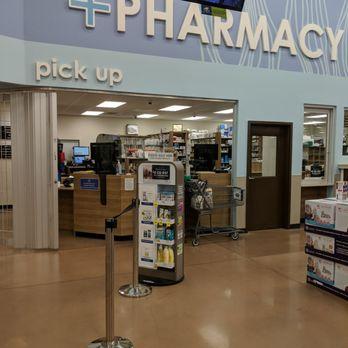 quality design 14dfc f8d7f Photo of Kroger Pharmacy - Dawsonville, GA, United States. Pharmacy counter