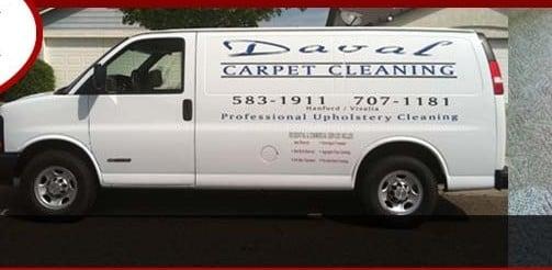 Daval Building Maintenance & Carpet Cleaning: 1115 W Orange St, Hanford, CA