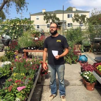Photo Of Green Gardens Nursery   San Diego, CA, United States. Skylar
