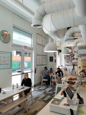 Healthy & Happy Cafe - Order Food Online - 84 Photos & 46