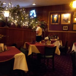 John Riccitello Restaurant Schenectady Ny