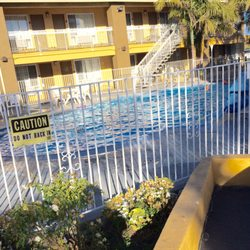 Photo Of Torch Lite Inn At The Beach Boardwalk Santa Cruz Ca United