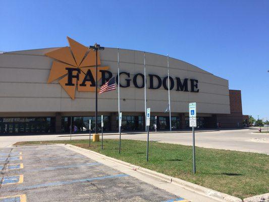 Fargodome