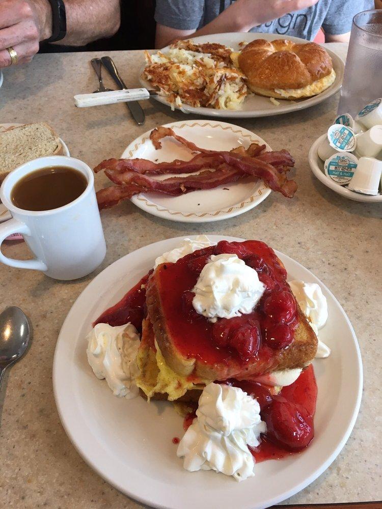 Hayward Family Restaurant: 15870 US Hwy 63, Hayward, WI