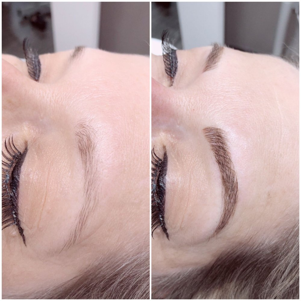 GG Microblading: 36 E Hinsdale Ave, Hinsdale, IL
