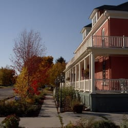 Photo Of Stevensville Hotel Mt United States Front In