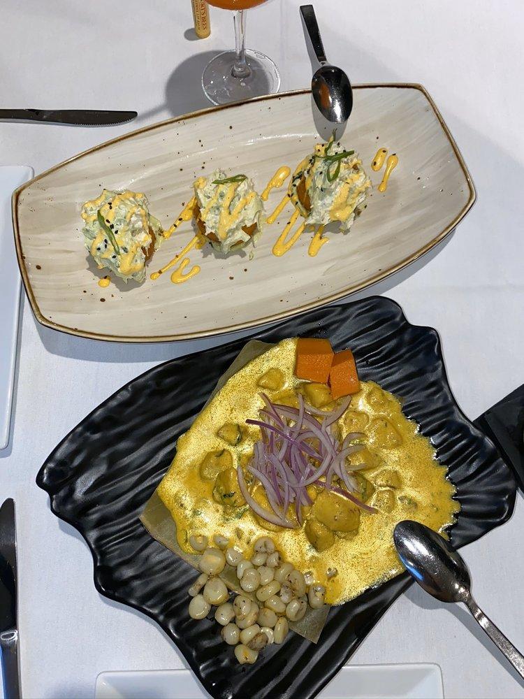 O'lima Signature Cuisine: 1052 Kane Concourse, Bay Harbor Islands, FL
