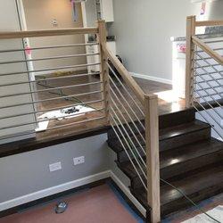 Gentil DRS Stairs   20 Photos U0026 12 Reviews   Contractors   639 F ...