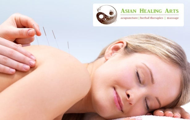 Asian Healing Arts and Acupuncture: 31005 N 56th St, Cave Creek, AZ