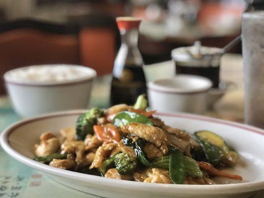 Pagoda Restaurant - Jacksonville