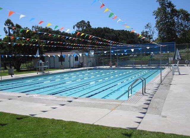 Begg Pool