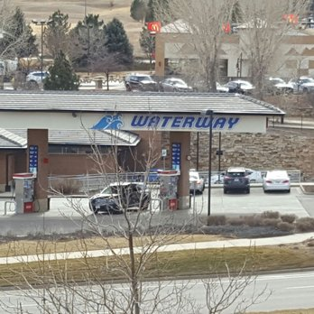 Broomfield Co Car Washes
