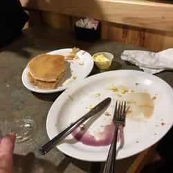 Photo Of Good Time Charlie S Great Falls Mt United States Friends Pancakes