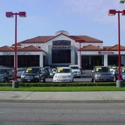 Penske Toyota Of Downey - 167 Photos & 448 Reviews - Car Dealers - 9136 Firestone Blvd, Downey ...