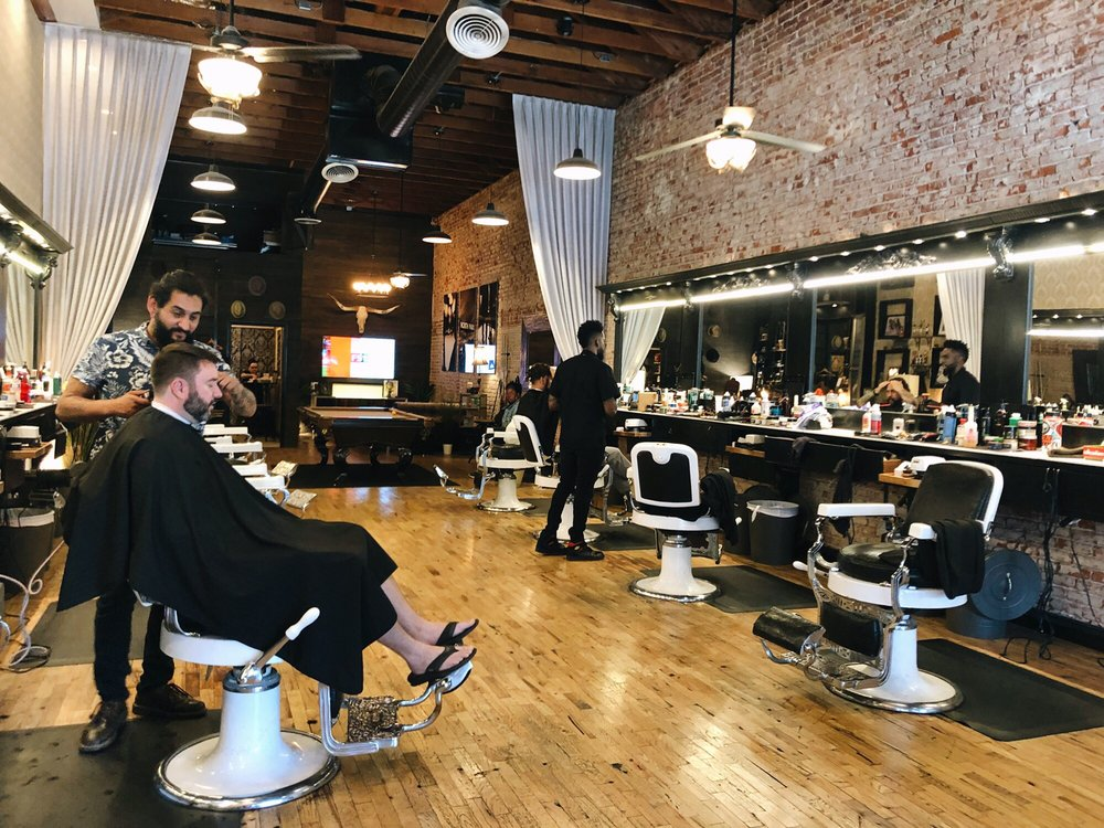 Mister Brown S Barber Shop Gift Card San Diego Ca Giftly